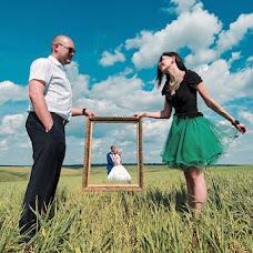 Wedding photographer Sergey Lopukhov (Serega77). Photo of 28.06.2016