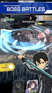 SWORD ART ONLINE:Memory Defrag 1.38.0 (North America)
