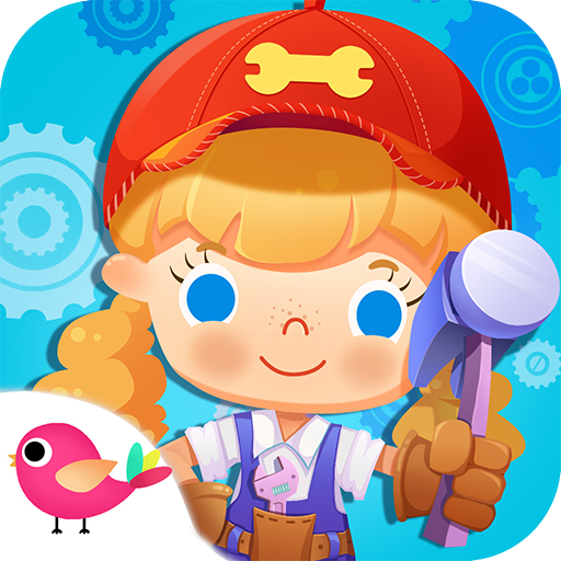 Super Candy: Let's Fix It (game)