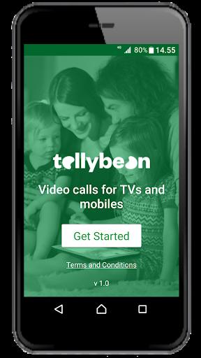 Tellybean Video Calling screenshot 2