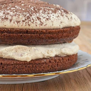 Irish Whiskey Cake Recipe