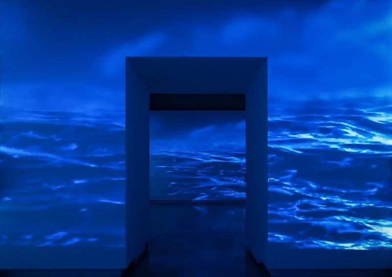 Il mare in una stanza di tonino_de_rubeis