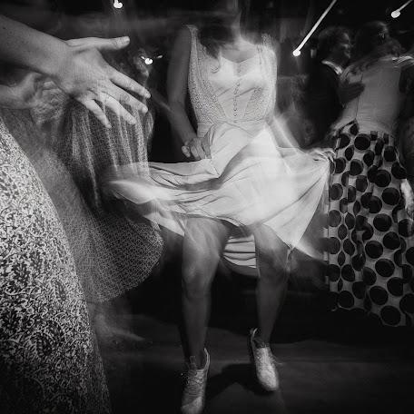 Hochzeitsfotograf Carlos Hevia (hevia). Foto vom 23.02.2018