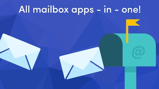 Free E Mail Inbox : All-in-one , Login, Read, Send - náhled
