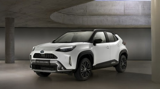 Toyota Almería ya dispone del nuevo Yaris Cross Adventure