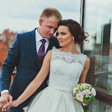 Wedding photographer Marina Tolmacheva (TolmachevaM). Photo of 28.08.2015