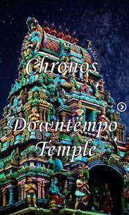 Chronos - Downtempo Temple– уменьшенный скриншот