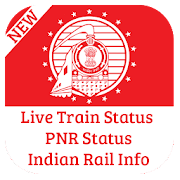 App Live Train Status, PNR Status, Indian Rail Info APK for Windows Phone