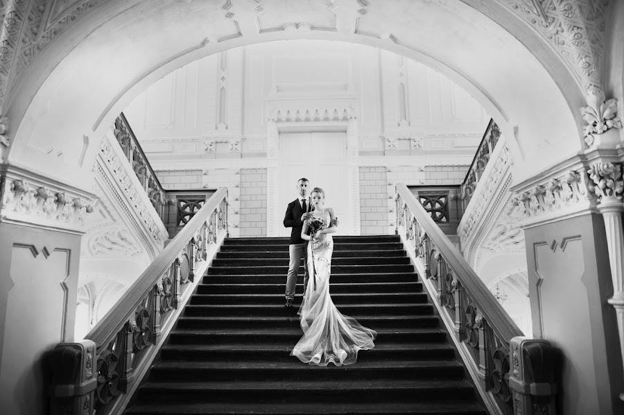 Wedding photographer Igor Shevchenko (Wedlifer). Photo of 01.06.2017