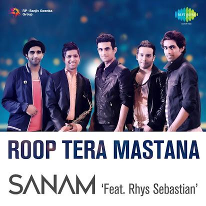 Roop tera mastana mp3 song download aradhana roop tera mastana.
