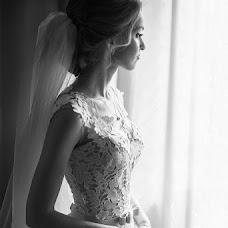 Wedding photographer Oleg Kolos (Kolos). Photo of 21.10.2017