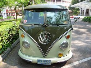 Photo: VW T1.