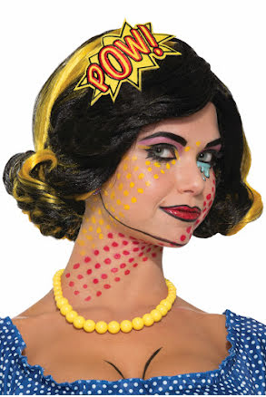 Pop Art, diadem