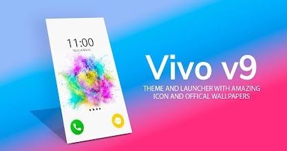 Luncher Theme for Vivo V9 1 0 1 latest apk download for