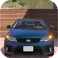 Car Parking Kia Cerato Simulator apk