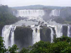 Photo: Iguazu Falls, Argentina