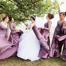 Wedding photographer Yudzhyn Balynets (esstet). Photo of 10.11.2017