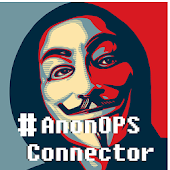 Anonymous Official chat client
