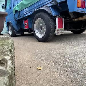 ハイゼットトラックのカスタム事例画像 闇乃花電車さんの2020年09月23日18:24の投稿