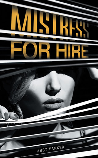 Mistress For Hire cover