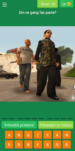 San Andreas QUIZ 3.2.8z screenshots 3