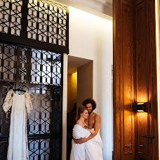 Wedding photographer Antonina Mazokha (antowka). Photo of 10.06.2018