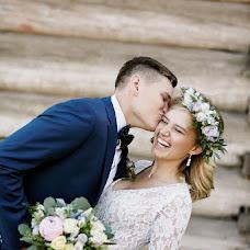 Wedding photographer Yana Lia (Liia). Photo of 06.08.2018