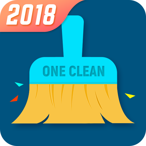 ONE Clean (Cleaner & Booster & App Manager)