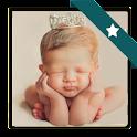 Baby Pose ideas icon