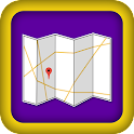 LSU Maps icon