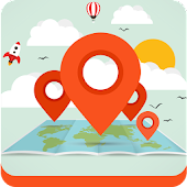 Smart Maps - GPS Navigation