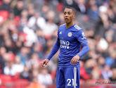 Leicester City zal wellicht meer dan vijftig miljoen euro moeten betalen voor Youri Tielemans