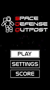 Space Defense Outpost- screenshot thumbnail