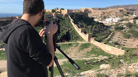 'Un país mágico' emite este domingo su programa dedicado a Almería
