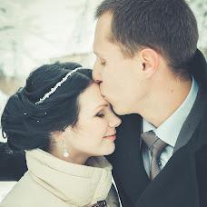 Wedding photographer Maksim Pyrikov (Pyrik). Photo of 27.01.2014