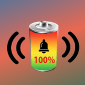 Battery Alarm Indicator