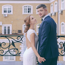 Wedding photographer Lana Loginova (logi). Photo of 28.01.2018