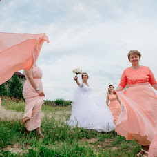 Wedding photographer Mariya Ovchinnikova (Masha74). Photo of 25.02.2018
