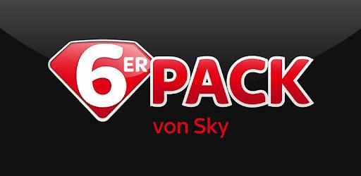 6 Er Pack Sky