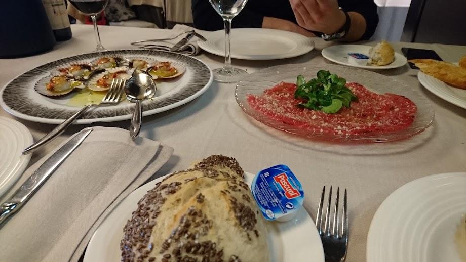 Foto Restaurante Casa Marco 3