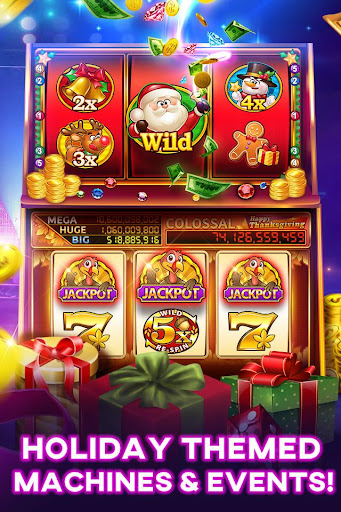 DoubleX Casino - Free Slots 1.1.4 screenshots 9