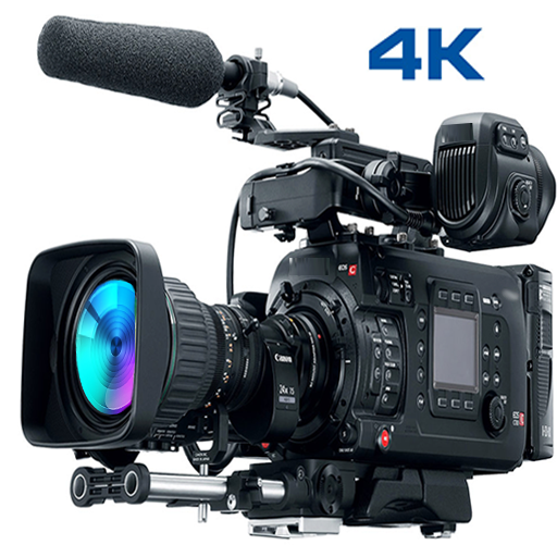UHD Selfie Camera