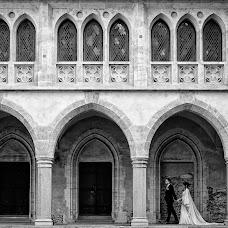 Wedding photographer Casian Podarelu (casian). Photo of 12.01.2018