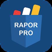 RaporPRO - SQL Rapor Aracı