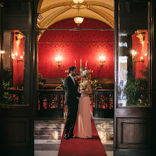 Wedding photographer Alessandra Finelli (finelli). Photo of 04.08.2016