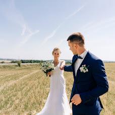 Wedding photographer Anna Lisovaya (AnchutosFox). Photo of 22.08.2018