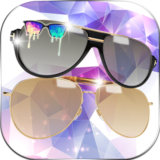 Glasses Photo Editor Plus