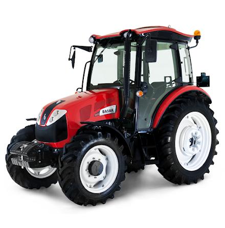 Basak 2075 PLUS | 4WD | 72hk