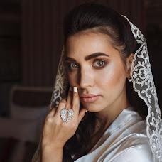 Wedding photographer Aleksey Aleksandrov (Alexandrov). Photo of 25.01.2018