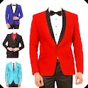 Best Men Suit Photo Editor 2021 icon